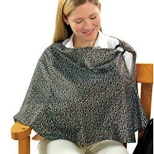 Other - The First Years Nursing Breastfeeding Cover